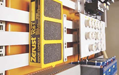 Reliable Rust Prevention Technology | Zerust Products