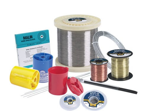 Reliable Safety Wire Products available by Malin Company