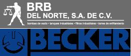 Becker Mexico | Vacuum Pump | Vacuum Pumps