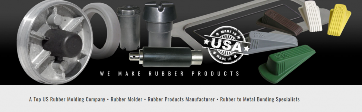 Qualiform Rubbing Molding is a top leading rubber molder in Ohio.
