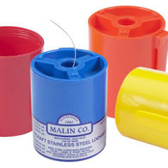 Malin Company the Safety Wire, Lock Wire, and Stainless Steel Wire Experts!