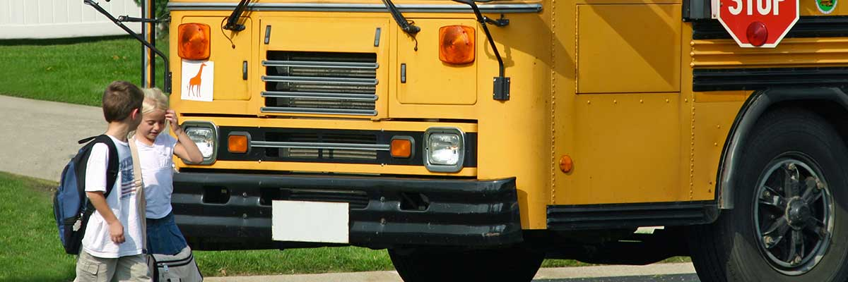 School Bus Safety for Drivers | School Bus Safety Company, Inc.