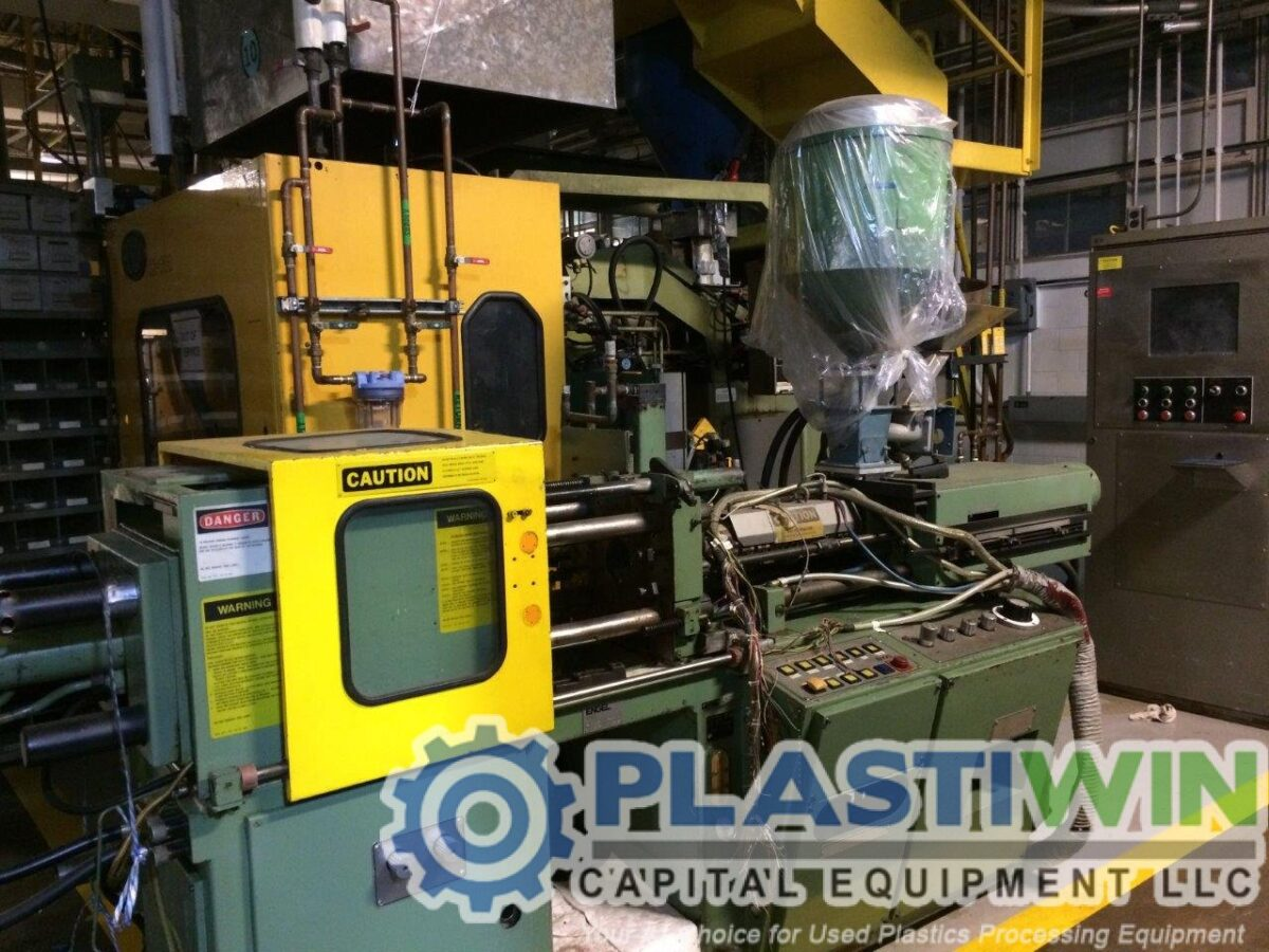 begum extrusion blow molding machine for sale