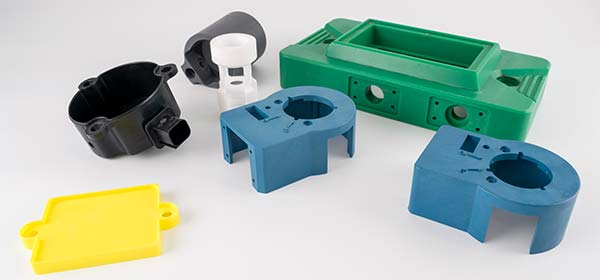 Plastic Fabrication Services | Jaco Products