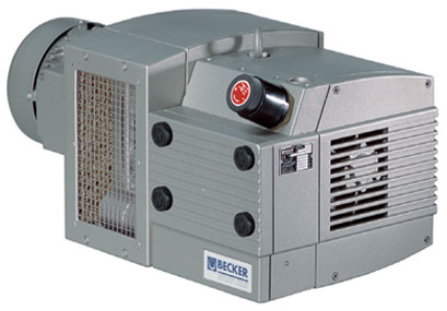 Is an Oilless Vacuum Pump Right for Your Facility?