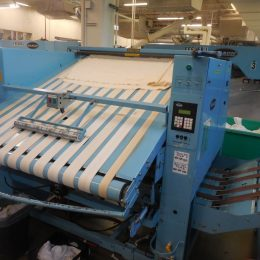 Finding a Used Commercial Laundry Sheet Folder for Sale