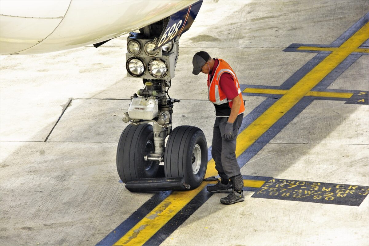 High-Quality Aircraft Landing Gear From NMG Aerospace