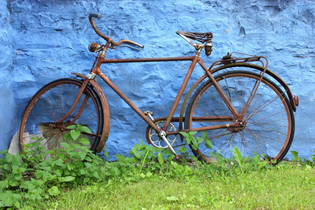 Learn More About How to Keep Bike From Rusting with Zerust Consumer Products