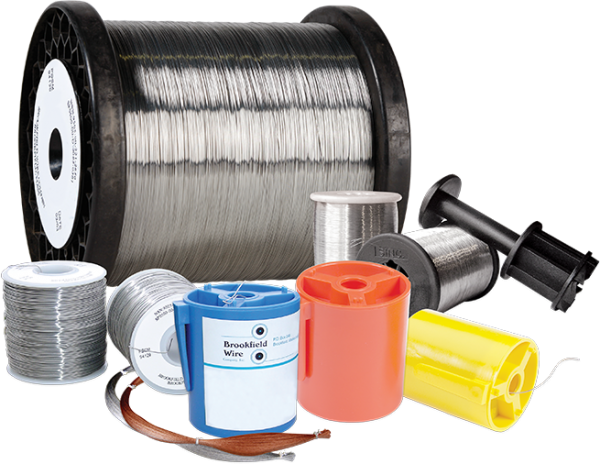 Metal Wire Suppliers | Custom Wire Manufacturing