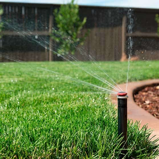 Professional Irrigation Installation From Allscapes Ohio