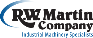 R.W. Martin Company | Direct Contact Water Heater
